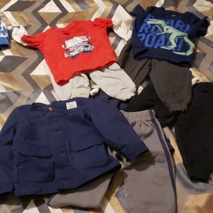 12 month toddler lot